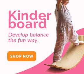 Kinderboard